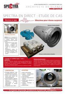 Spectra-lettre-information-etude-silencieux-surpresseur-reactif