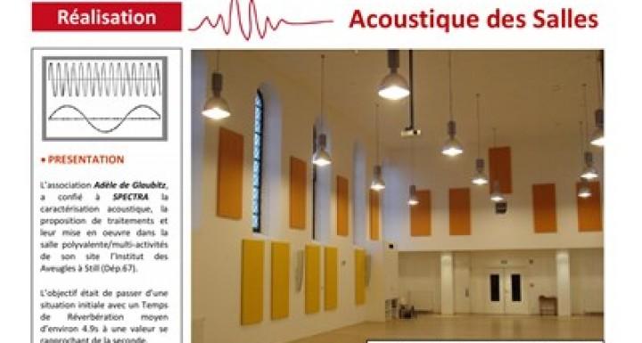 Spectra-lettre-information-etude-traitement-réverberation-salle