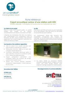 Spectra-lettre-information-etude-capot-acoustique-compresseur