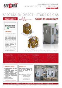 Spectra-lettre-information-etude-capot-schneider
