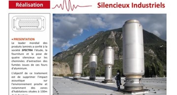 Spectra-lettre-information-etude-cheminée-silencieux-fonderie