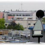 Mesure acoustique environnementale