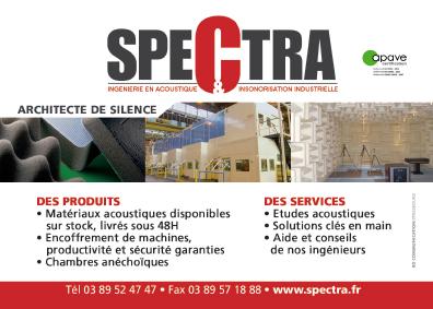 SPECTRA-produit