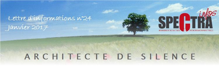 Spectra - Entete