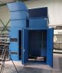 capot acoustique ventilateur cogeneration